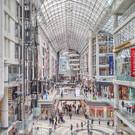 Торговый центр Eaton Centre