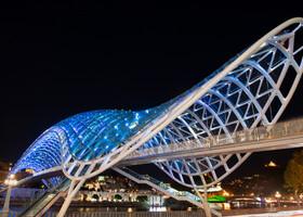 Май, Мир, Мост. Тбилиси часть 2