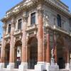 Виченца, лоджия Капитана,вошедшая в список ЮНЕСКО.