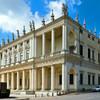 Исторические дворцы Палладио.