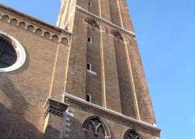 Церковь Санта Мария Глориоза Деи Фрари