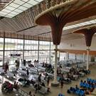 Аэропорт Пуэрто-Принсеса