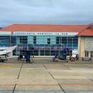 Аэропорт Куэнки Марискаль Ламар
