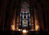 Миланский собор Дуомо (Duomo di Milano)