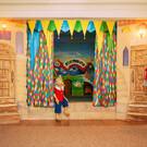 Детский музей Буратино-Пиноккио