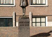 Музей Анны Франк в Амстердаме