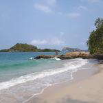 Пляж Нанг Ронг