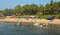 Пляж Синкуэрим