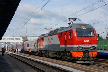 РЖД продаёт билеты на поезда с 90%-ой скидкой