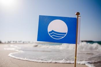 Шесть пляжей Сочи получили Голубой флаг
