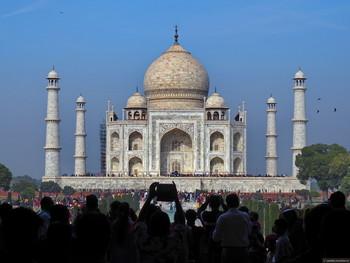 Индия планирует ввести долгосрочные визы