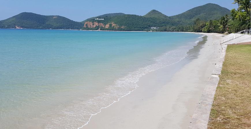 Пляж Тоей Нгам