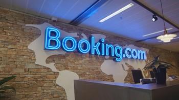 Минкультуры разъяснило свою позицию по поводу работы Booking.com в России