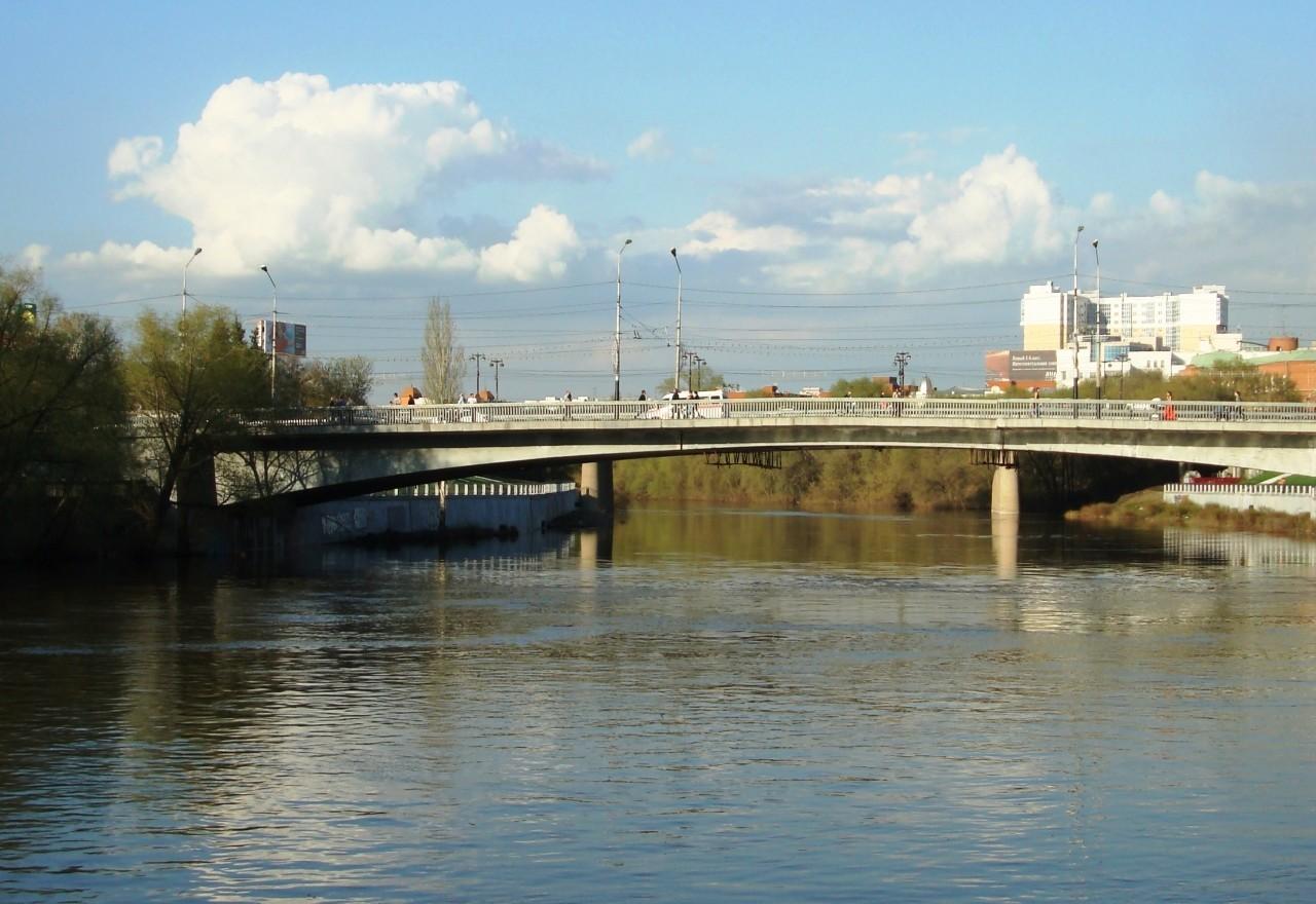картинки моста комсомольская можно увидеть фото