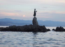 Истрия и Кварнер, Хорватия