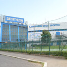 Decathlon Tor Vergata