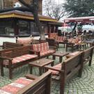Кофейня «Пьер Лоти»