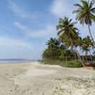 Пляж Ароссим