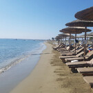 Пляж Лейдиз Майл