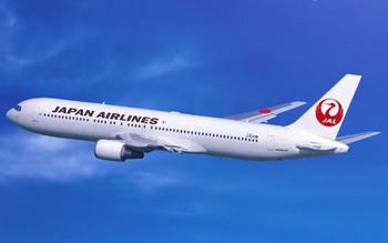 В Японии с самолёта JAL при взлёте начали сыпаться детали