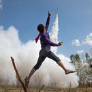 Фестиваль ракет