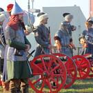 Фестиваль «1551. Становление государства Российского»