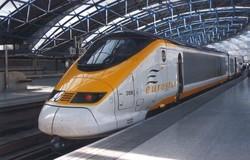 Несколько сотен пассажиров эвакуировали из поезда «Eurostar»