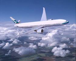 Азиатские авиакомпании меняют величину топливного сбора