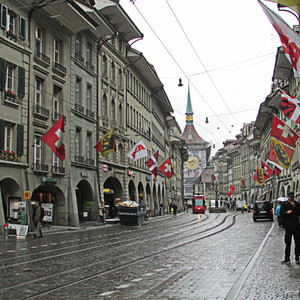 Берн (Бавария + Швейцария)