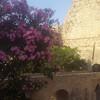 Киренийская портовая крепость