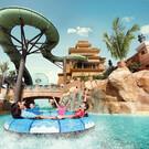 Аквапарк Aquaventure
