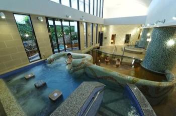 На Сахалине строят японский бальнеологический курорт