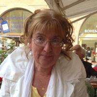 Эксперт Инесса Ордоньес-Чкалова (principessa)