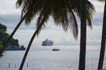 Пара россиян вернулась из Доминиканы с килограммом кокаина