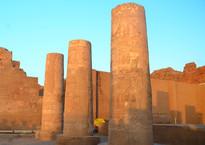 В стране фараонов, часть 4