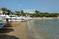 Пляж Дениз Кизи (Denizkizi Beach)