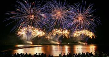 В Паттайе пройдёт масштабный Фестиваль фейерверков