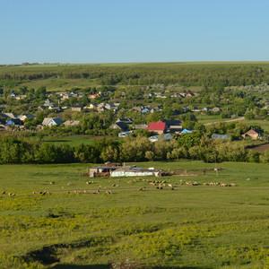 Юг Молдавии. Гагаузия
