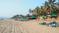 Пляж Агонда
