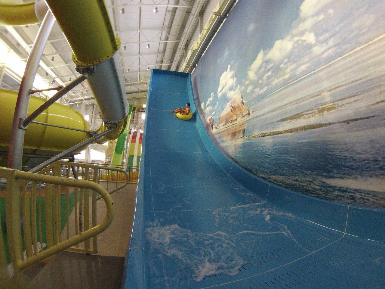 аквапарк в омске фото нашем телеканале выйдет