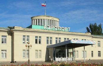 Аэропорт Саратова переходит на новый режим работы