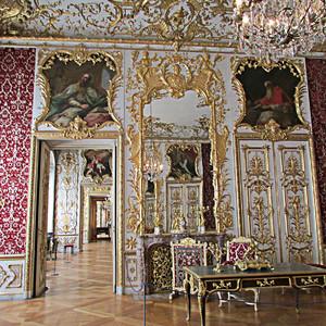 Резиденция Виттельсбахов (Бавария +Швейцария)