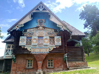 Смоленск-Псков-Селигер