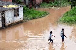 Жертвами наводнения в Рио-де-Жанейро стали 147 человек