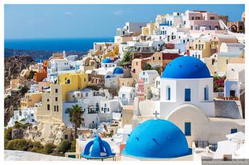 В Греции ожидается дефицит мест из-за наплыва китайских туристов