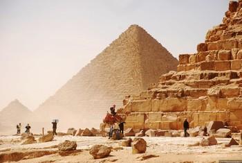 С начала года доходы от туризма в Египте выросли на 83%
