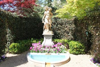 Музей и Сады Хилвуд