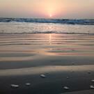 Пляж Галджибага