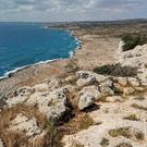 Пляж Паласес на мысе Греко