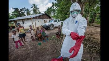 Роспотребнадзор предупреждает об Эболе в Конго